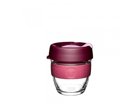 KeepCup Brew Bayberry S...